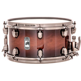 Mapex The Blaster Black Panther Series Snare Drum