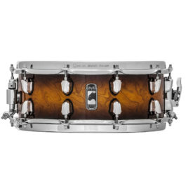 Mapex BLACK PANTHER  THE VELVETONE Snare Drum