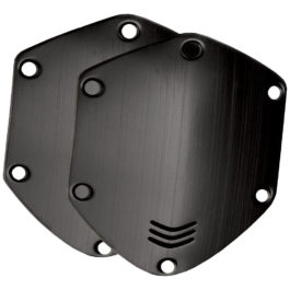 V-Moda OVER EAR KIT SHIELD MATTE BLACK