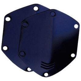 V-Moda OVER EAR KIT SHIELD MATTE BLUE
