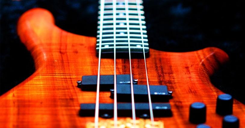 Bass Guitar Amp Buyers Guide