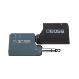 Boss WL-20L Wireless System For Active Pickup Electric Guitars & Acoustic/Electric Instruments