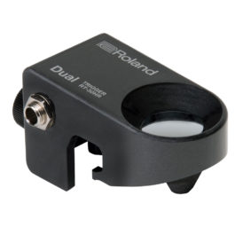 Roland RT-30HR Double Drum Trigger – Snare