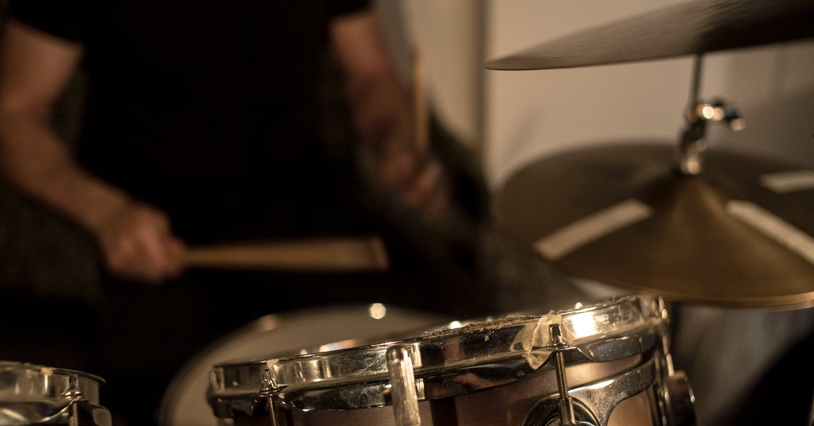 Fastest Hands – Drumming Contest