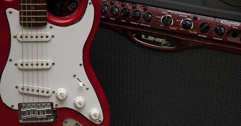 Guitar Amp Buyers Guide
