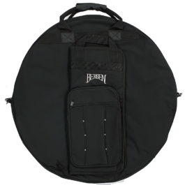 Bergen PCYB-01 Cymbal and Stick Bag