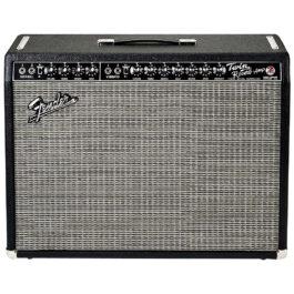 Fender 65 TWIN REVERB 85W VINTAGE SERIES GUITAR AMPLIFIER
