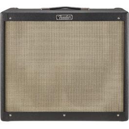 Fender Hot Rod Deville™ 2×12 IV Guitar Combo Amp