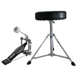 Mapex HP-PT200  Pedal and Throne Hardware Pack