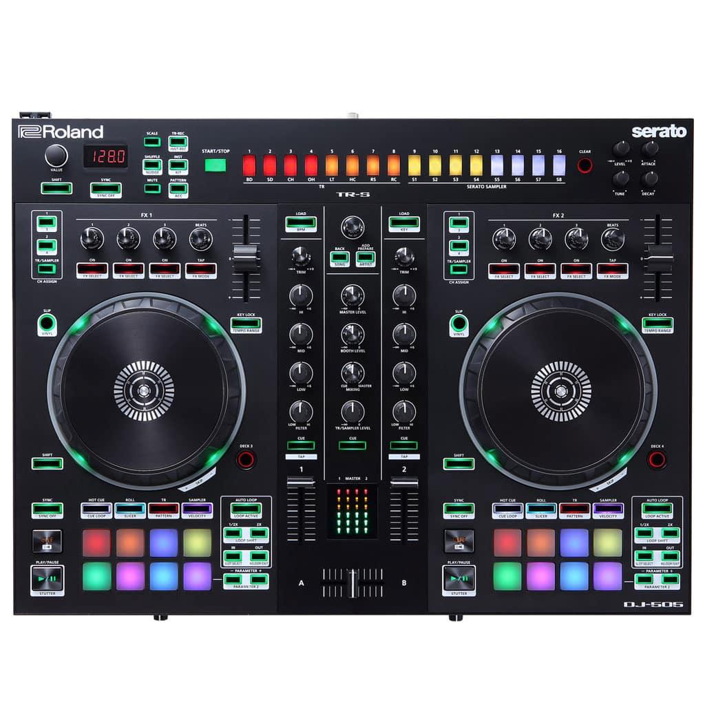 DJ EQUIPMENT GAUTENG