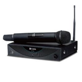 Carol UW-100 Wireless Microphone System