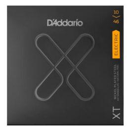 D'Addario XT Coated Strings 10-46 Gauge