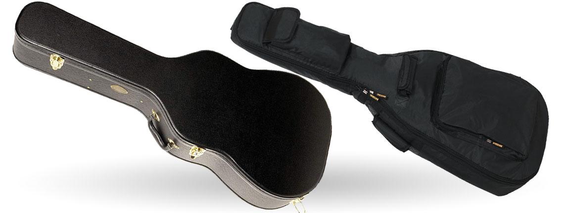 Guitar Bags & Cases