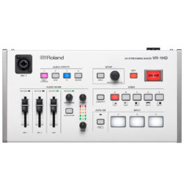 Roland VR-1HD AV Streaming Mixer