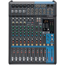Yamaha MG12XU 12-Channel Mixer