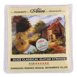 Caraya ALICE A106 Nylon Classical Guitar strings