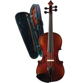 Caraya MV-004 1/4 Size Violin