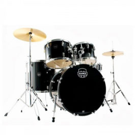 Mapex PRODIGY 5-Piece Fusion Drum Kit – Black
