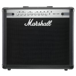 Marshall MG101CFX Guitar Amp