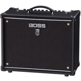 Boss KATANA-50 MKII Guitar Amp