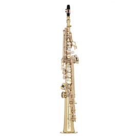 Grassi SSP800 Soprano Saxophone
