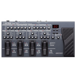 Boss ME-80 Multi Effects Pedal