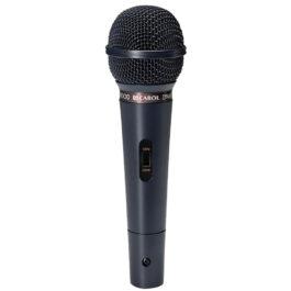 Carol SCM-5110 Dynamic Microphone