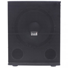 Italian Stage S115A 15″ Active Sub (sold each)