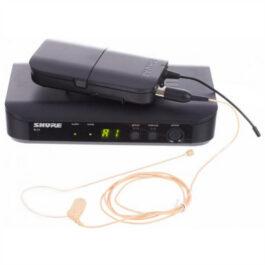 Shure BLX14E/MX53-T11 Wireless Presenter System