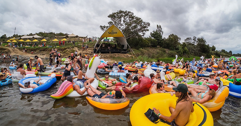 Up the Creek Outdoor Music Festival 2020
