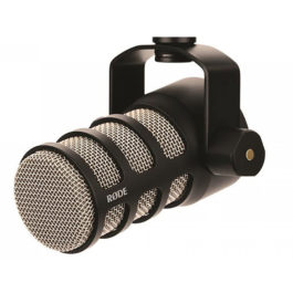 Rode PODMIC Voice & Podcasting Microphone