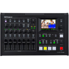 Roland VR-4HD AV Streaming Mixer