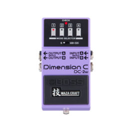 Boss  DC-2W Dimension C Effects Pedal