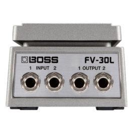 Boss FV-30L Foot Volume Pedal