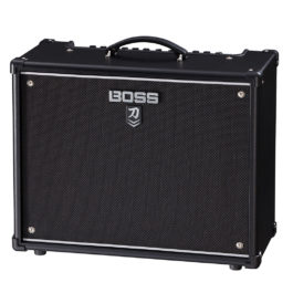 Boss KATANA-100 MKII Guitar Amplifier