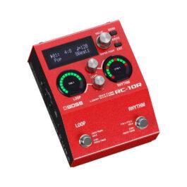 Boss  RC-10R Rhythm Loop Station Effects Pedal