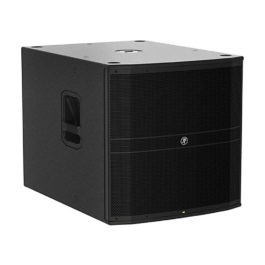 Mackie DRM-18S 2000W 18″ Powered Subwoofer