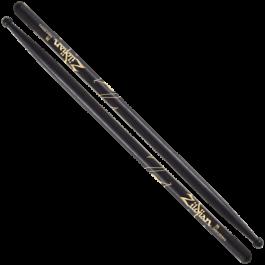 Zildjian 7AWB Drumstick 7A Wood – Black