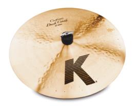 Zildjian K0951 16″ Cymbal K Custom Dark Crash