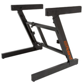 Roland KS-10Z Heavy Duty Stand for Digital Pianos and Keyboards