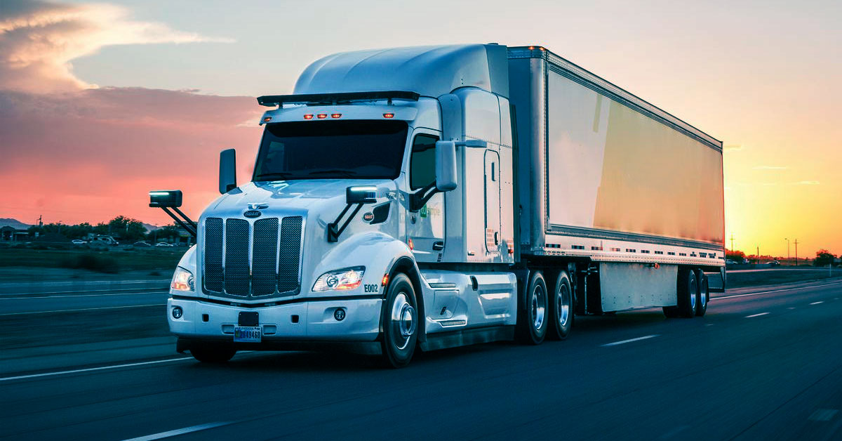 National Truck Driver Shutdown May Affect Deliveries
