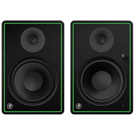 Mackie CR8-XBT 8″ Creative Reference Multimedia Monitors with Bluetooth