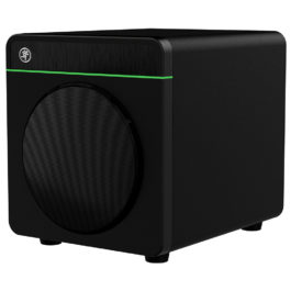 Mackie CR8S-XBT 8″ Creative Reference Subwoofer with Bluetooth