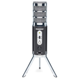 Samson SATELLITE USB / iOS Broadcast Microphone