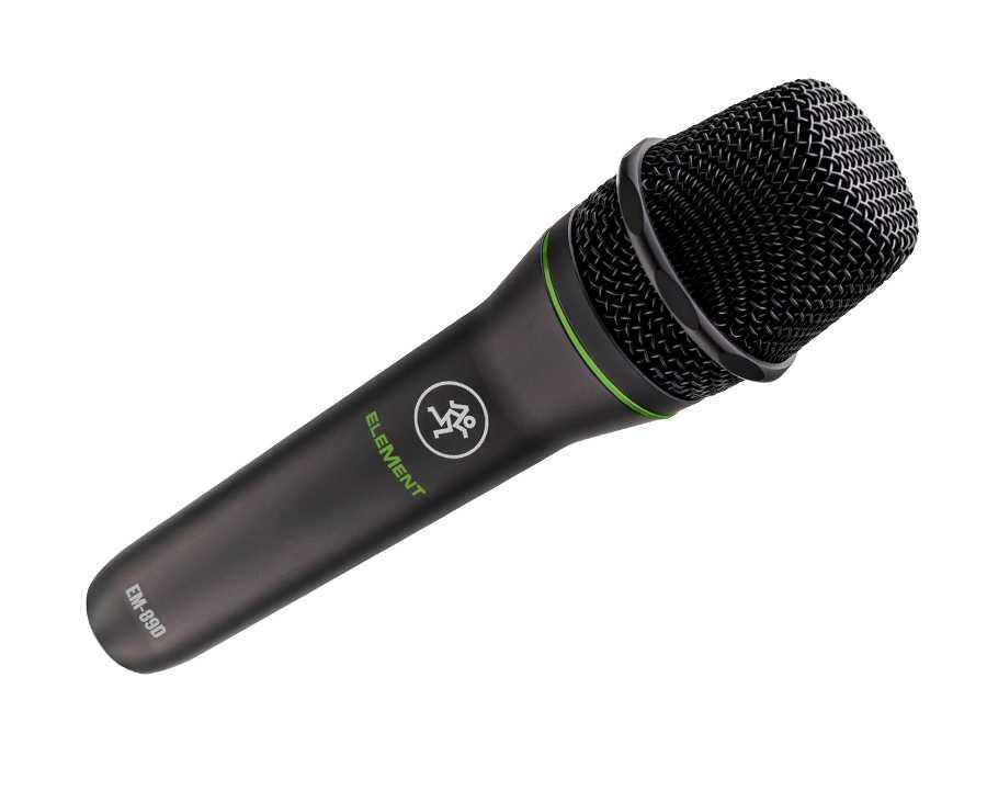 EM-89D Microphone