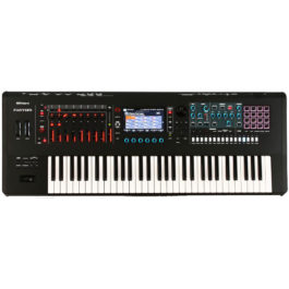 Roland FANTOM 6 Keyboard Synthesizer