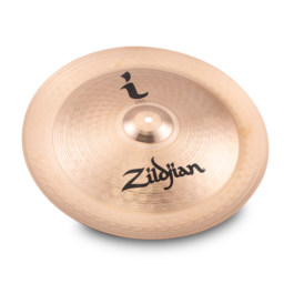 "Zildjian 16"" i Family China Cymbal"