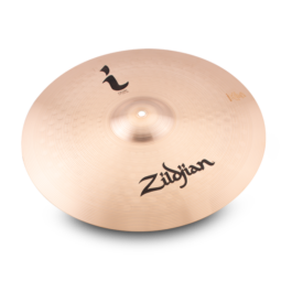 """Zildjian 17"""" i Family Crash Cymbal"""