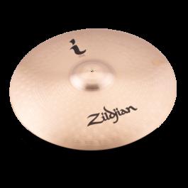 """Zildjian 18"""" i Family Crash Cymbal"""