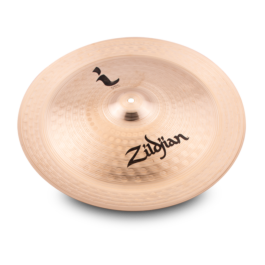 "Zildjian 18"" i Family China Cymbal"